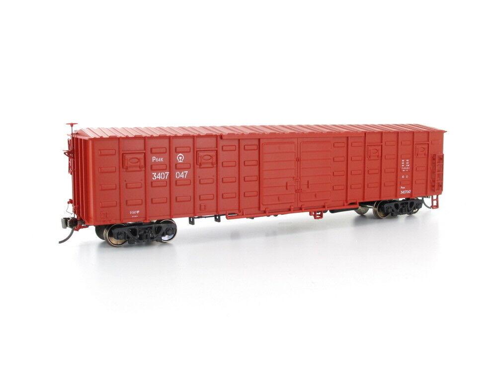 CMR-line tx00203b003 Wagons p64k No. 3407047 CR h0