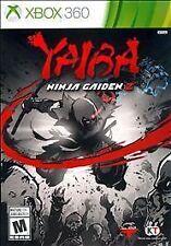 New Sealed Yaiba: Ninja Gaiden Z (Microsoft Xbox 360, 2014) Special Edition