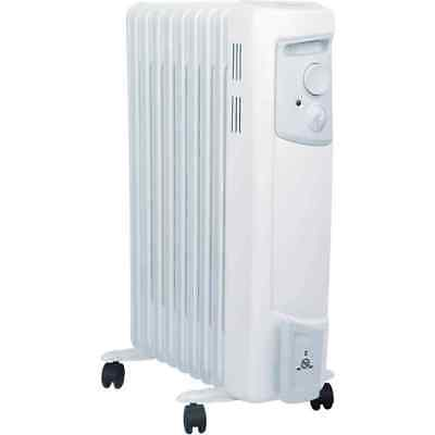 Dimplex 2kw Oil Filled Electric Portable Column Radiator