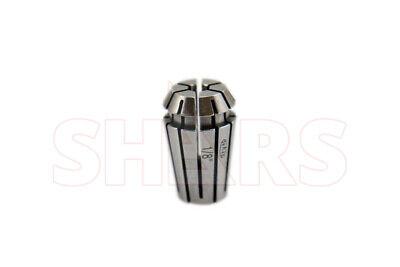 """Shars CNC Precision Ground Collets ER-16 Size 5//16/"""" DIN 6499//B ER16 New"""