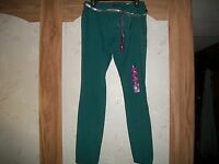 Glo Jeans Junior Oralie Jegging Size Medium With/without Tag
