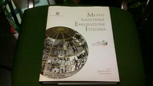 MUSEO NAZIONALE EMIGRAZIONE ITALIANA - Gangemi 2009, 28a21