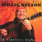 """WILLIE NELSON """"THE GREATEST HITS"""""""