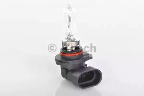 Bosch 1987302152 BLB9005XS Bombilla de Faro para Coche HB3 12V 60W reemplaza a 0986GL0174