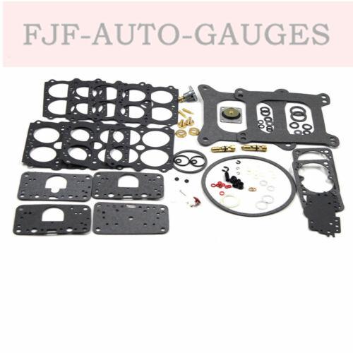 Durable Carburetor Rebuild Kit 390 600 750 CFM 1850 3310 For Holley 4160 3-200