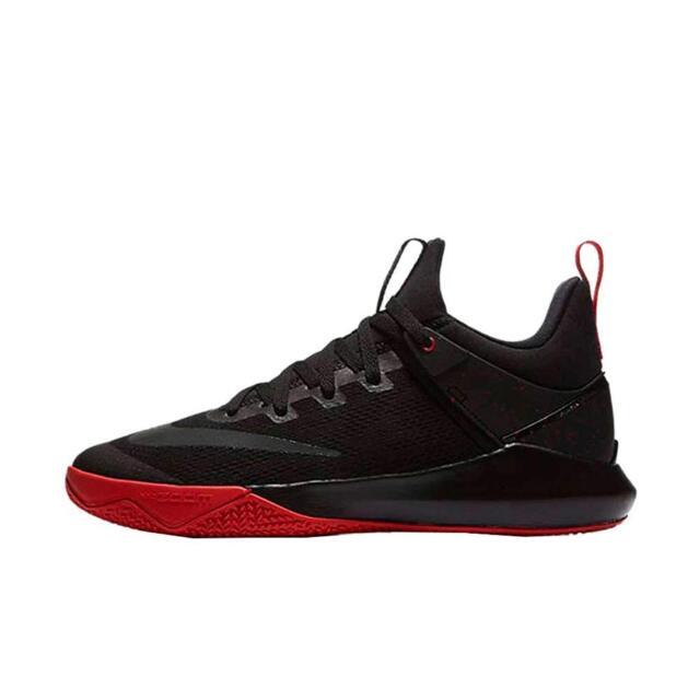 online retailer bc28a 282d9 Nike Zoom Shift Men s Basketball Shoe 897653 003 size 12 Retail  100 New