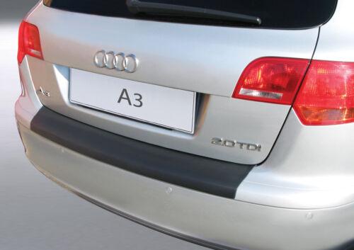 Voll Ladekantenschutz AUDI A3 Sportback 5 Türer 8PA RGM PASSGENAU mit Abkantung