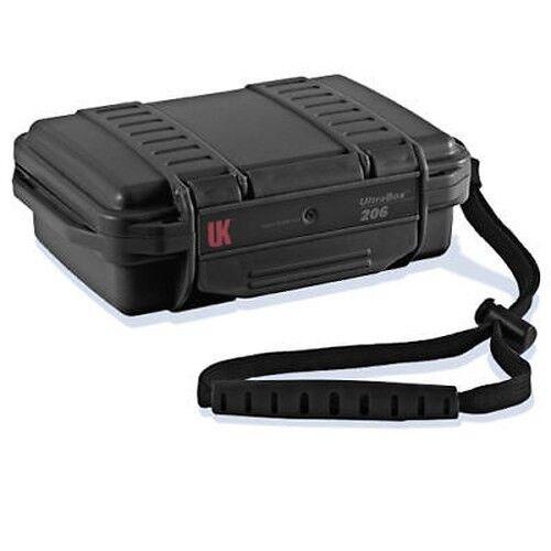 UK Ultrabox 206 Waterproof Box Waterproof Suitcase New