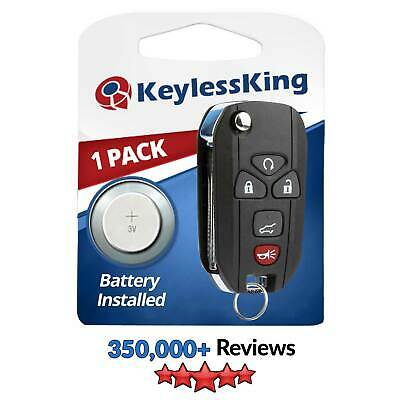 Fits 2009 2010 2011 2012 2013 2014 2015 Chevrolet Traverse Remote Key 15913415