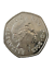 thumbnail 2 - Royal Crest Unicorn and Lion Circulated UK 50P Coin 2013