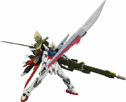 Robot Spirits SIDE MS    Mobile Suit Gundam Seed HD Remaster Perfect Strike 91980a