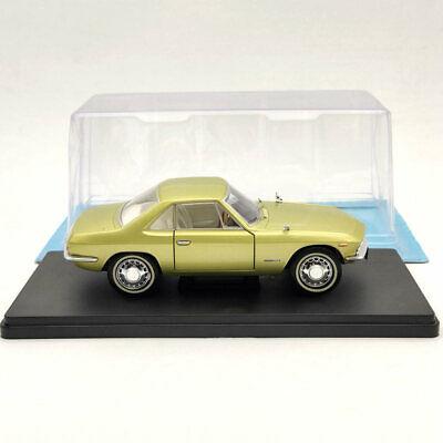 Hachette 1//24 Isuzu Piazza 1981 White Diecast Models Limited Edition Collection