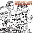 Iron Night by Nad Navillus (CD, Nov-2002, Jagjaguwar)