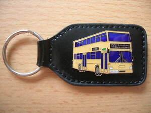 Porte-Cles-Doppelstock-Bus-Berlin-D-92-Art-6088