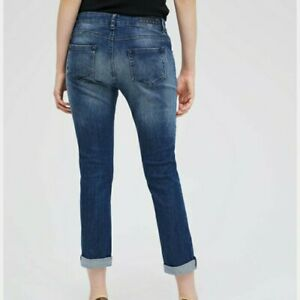 Donna Sisley Jeans