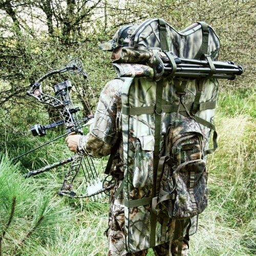 Ghostblind Carry Bag (Fits Predator Blind Only) Hunting Gear shooting Woods