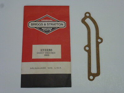 Briggs /& Stratton 691879 Breather Passage Gasket Replacement for Models 272238 and 691879