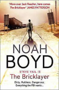 Noah-Boyd-The-Bricklayer-Tout-Neuf-Livraison-Gratuite-Ru