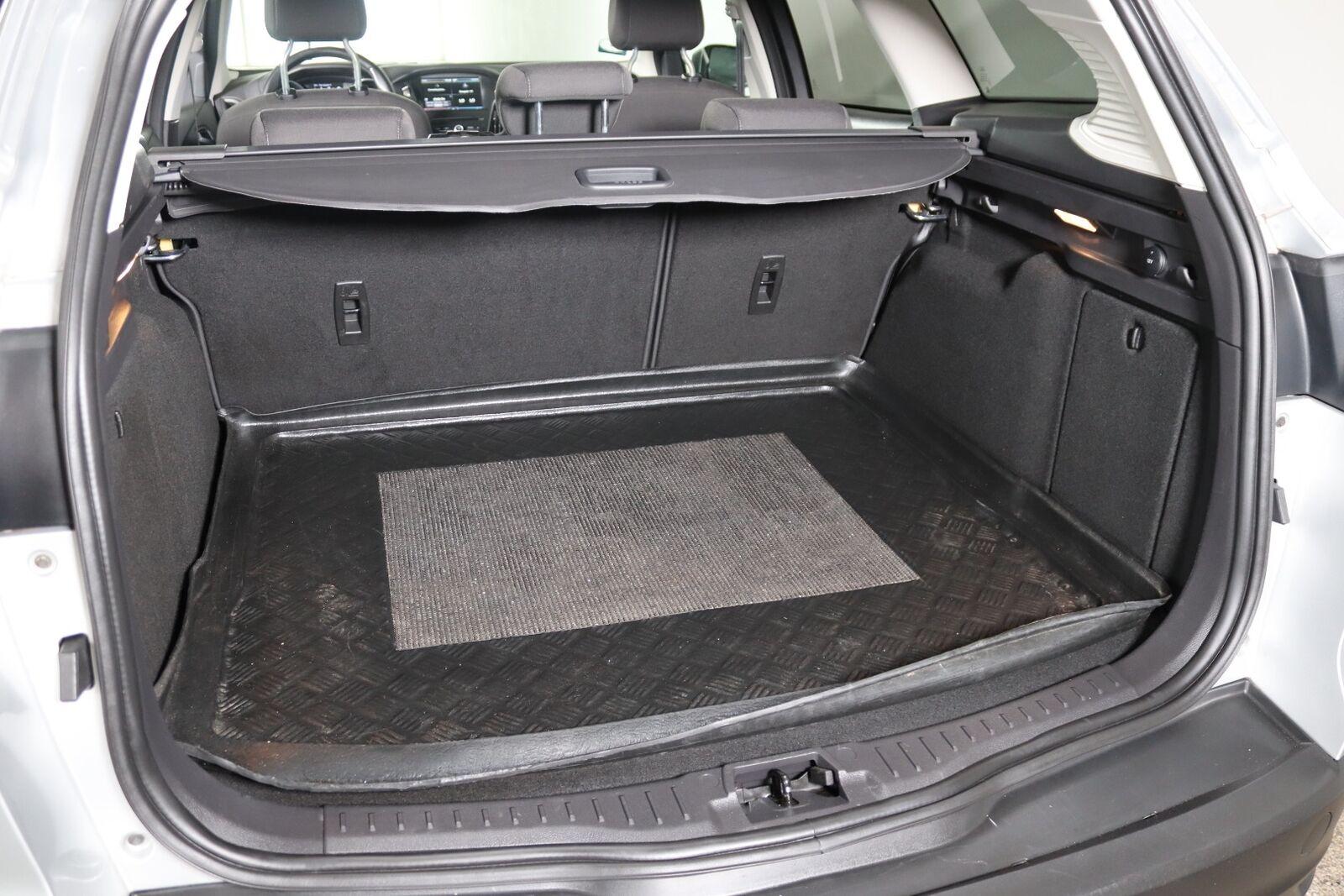 Ford Focus 1,5 SCTi 182 Titanium stc. - billede 8