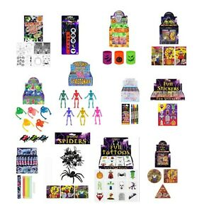 Halloween-Party-Bag-Fillers-Toys-Lucky-Dip-Prizes-Choose-Toy-Buy-3-Save-10