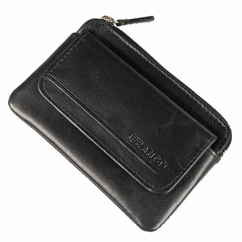 Branco Luxus Schlüsseltasche Leder Schlüsseletui Schlüsselmappe Sidney 97017 neu