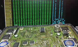 Details about Ford Lincoln Mercury ECM PCM - VIN Programming Software  Update Service