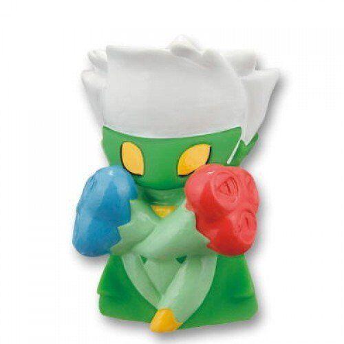 Pokemon Best Wishes Finger Puppet Roserade #401-767875