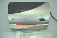 Gbc H100 Heatseal Hotcold 4 Laminator Photo Quality With Original Box Vgc