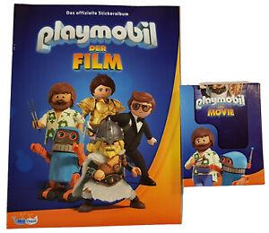 The Lego ® Movie sticker 2 este álbum 5 bolsas álbum