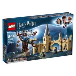 LEGO-Harry-Potter-75953-Die-Peitschende-Weide-von-Hogwarts-NEU-amp-OVP