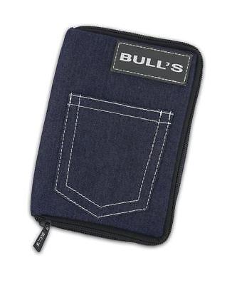 Bulls TP Black Darts Case