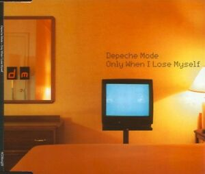 Depeche-Mode-Maxi-CD-Only-When-I-Lose-Myself-Promo-England-M-M