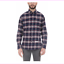 Jachs-Men-s-Brawny-Flannel-Shirt-Long-Sleeve thumbnail 6