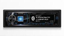 Alpine CDE-HD149BT Car CD/HD Radio Receiver with Advanced Bluetooth CDEHD149BT