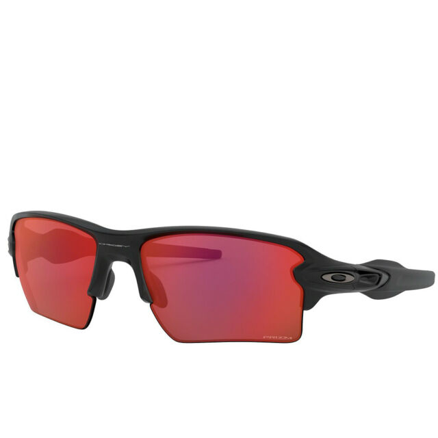 Sunglasses Oakley Flak 2.0 XL OO9188 9188A7 Prizm Trail Torch