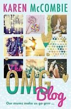 Los OMG blog (muñequillo) (CONKERS), McCombie, Karen, Libro Nuevo