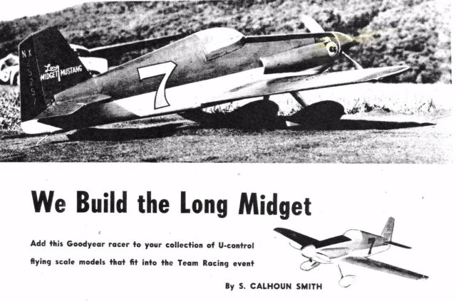 Mine the mustang midget airplane plans sorry