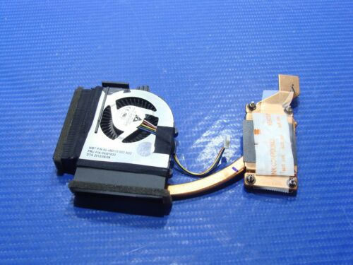 "Lenovo ThinkPad 15.6/"" E525 OEM CPU Cooling Fan Heatsink KSB0405HB 04W1833 GLP*"