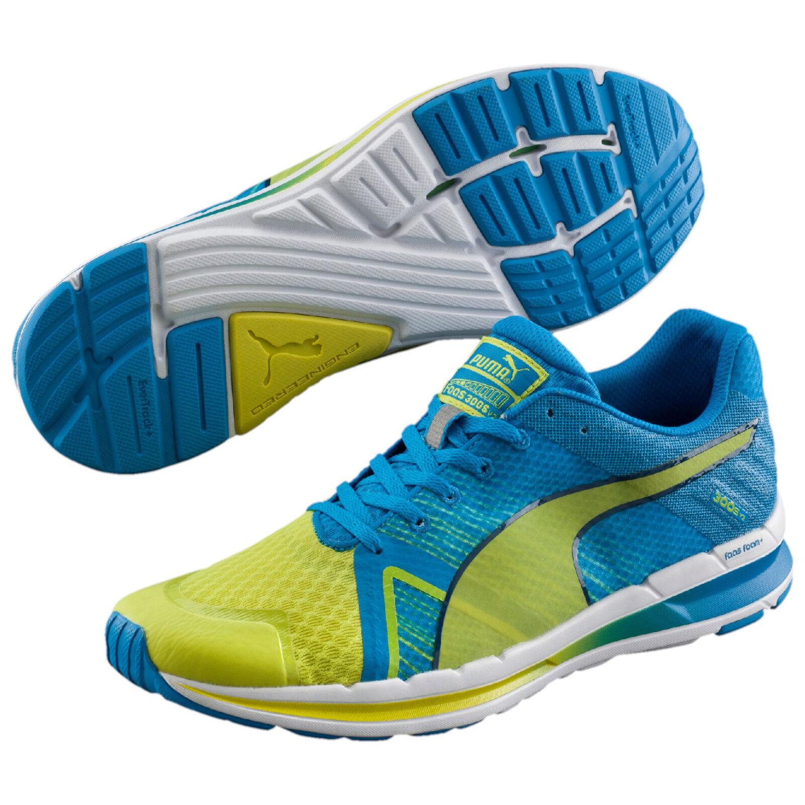 Puma Faas Faas Puma 300 S v2 hommes Running Chaussures 14a33a