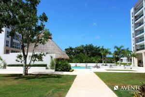 Departamento en Renta, ALTURA, Cumbres, Cancún