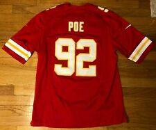 Nike NFL Kansas City Chiefs Dontari Poe Youth Jersey, Size XL ...