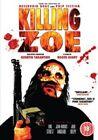 Killing Zoe 5030697030887 With Eric Stoltz DVD Region 2