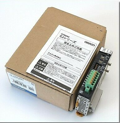 New Original CJ1W-SRM21 CJ1 PLC CompoBus//S Master Module CJ1WSRM21