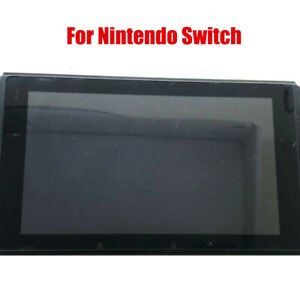Replace-Parts-OEM-For-Nintendo-Switch-Display-Assembly-LCD-Digitizer-Screen-ETC