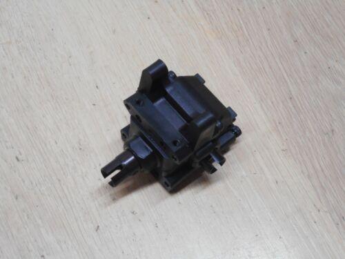Hobao Hyper 7 TQ complet diff avant ou arrière