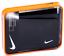 NIKE-Men-039-s-Bifold-Passcase-Pebbled-Leather-Wallet-Black-Billfold-60-75-MSRP thumbnail 1