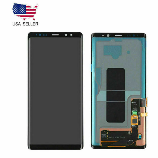 Replace Screen Note N950 Touch Lcd 8 Display For Samsung Galaxy N950u Digitizer