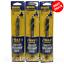 "Irwin Speedbor 3041001 Max Speed 1//2/"" Drilling Bit Pack of 3 New"