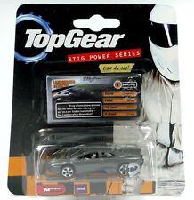 "aus der Kultserie Top Gear: Lamborghini Reventon grau 1:64 ""STIG POWER SERIES"""