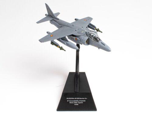 McDonnell Douglas AV-8B Harrier II 1998-1:100 Combat Planes Aircraft CP06